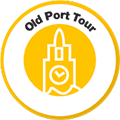 Old Port Tour