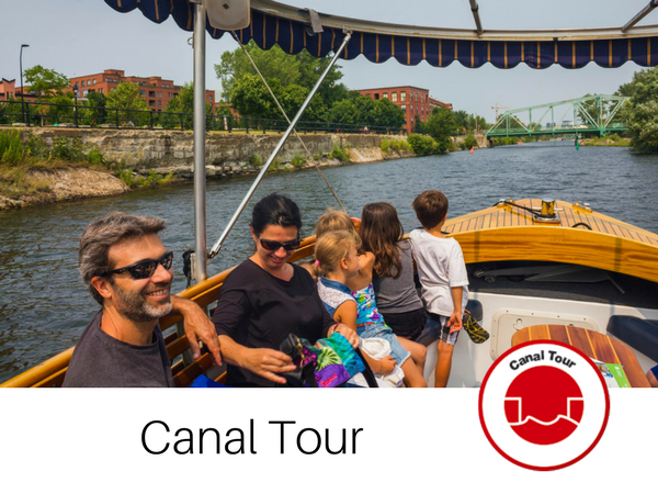Canal Tour